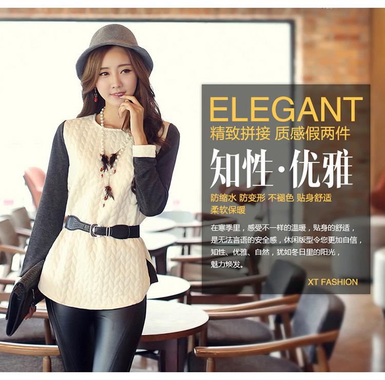 大众休闲女装流行韩版服装一手货源特价批发