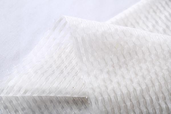 上海015最新夏款梭织色织提花面料供应
