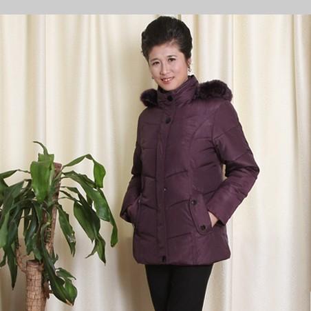 冬季地摊最便宜中老年棉服低价处理