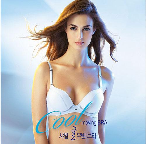 女士内衣趋势TRY特来重点看重健康和时尚诚邀加盟