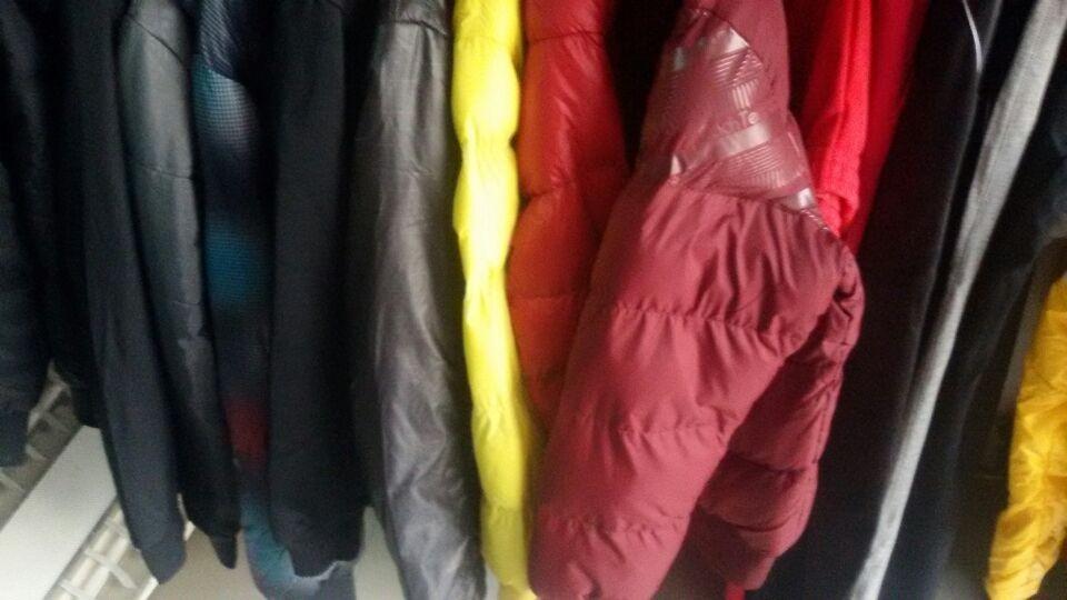 专卖店尾货卫衣断码短袖阿迪达斯加厚棉衣批发