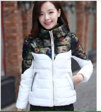 时尚韩版女式棉衣便宜保暖内衣厂家甩货清仓批发