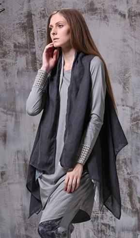 【木子衣芭】--棉麻服饰,回归自然恬淡,诚邀加盟
