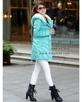 北京西安女装羽绒服批发