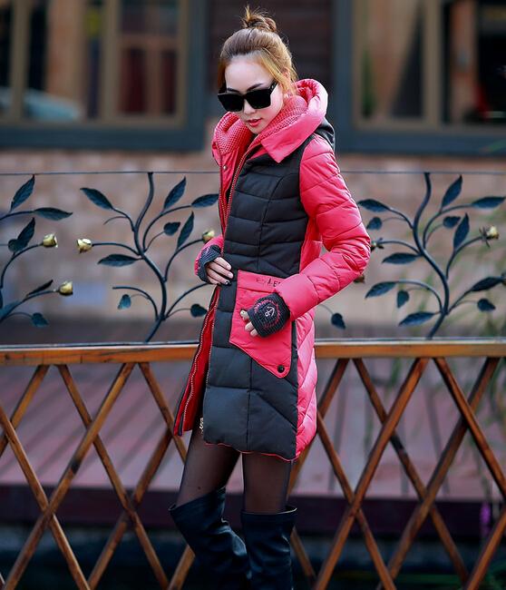 曲靖最便宜冬季新款女装棉服低价批发