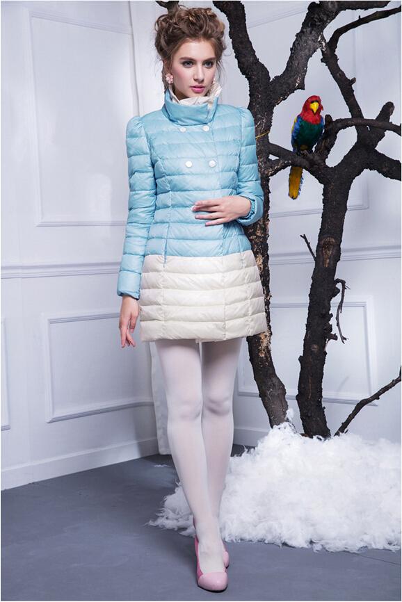 【曼言】品牌女装招商2015的火爆招商