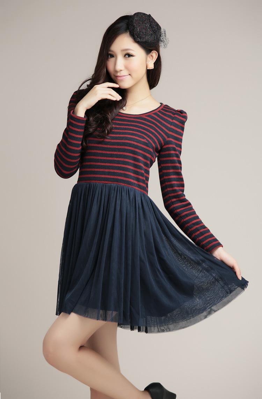 广州姿诺服饰专业生产经营伊嘟嘟品牌大尺码女装