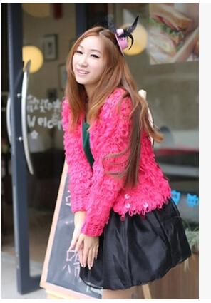 大量外贸便宜女士加厚加绒裤韩版毛衣低价处理批发