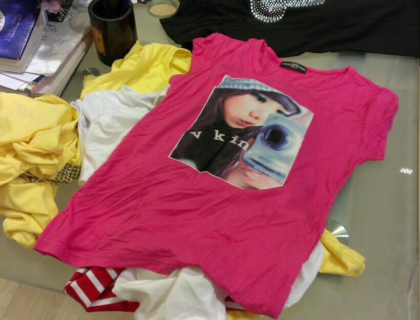 几块钱的韩版女装长袖T恤3块8厂家亏本清仓批发