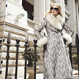 沃丝美VOSMEL女装时尚、低调奢华