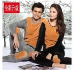 加绒加厚保暖内衣厂家直销便宜批发