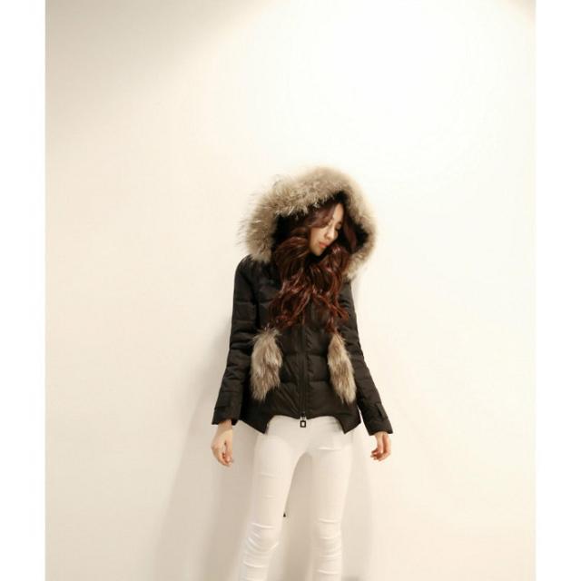 便宜时尚女装皮衣外套广州沙河女装棉袄棉服批发