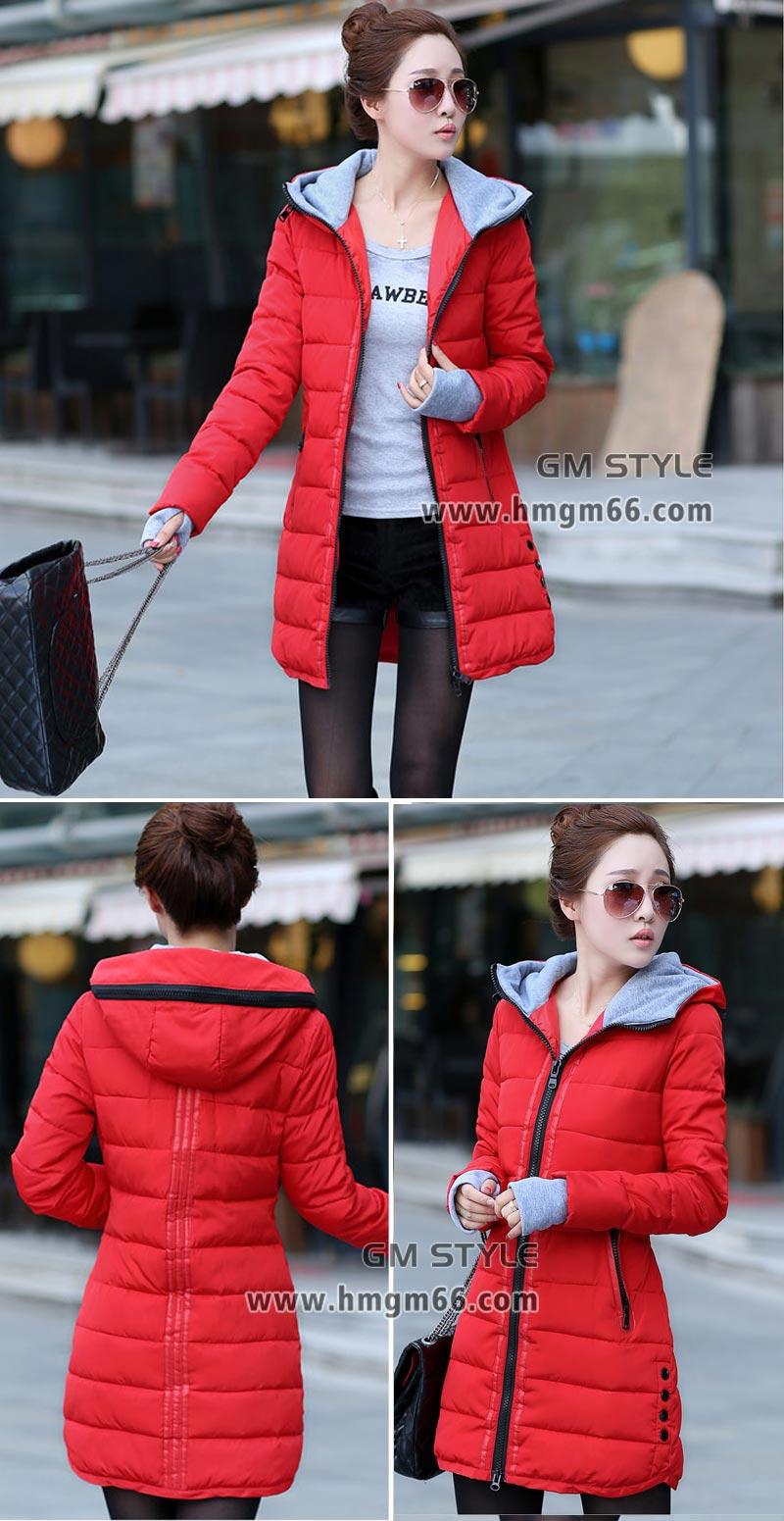 新款流行冬装羽绒服批发市场