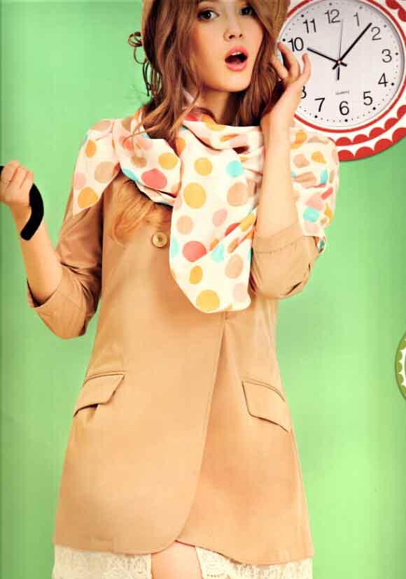 杭州剪标的品牌女装批发