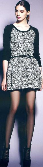 【伊芙嘉】精品品牌女装打造2014最新城市佳人,诚邀加盟