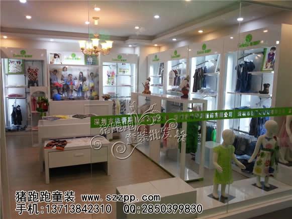 南京品牌童装货源供应