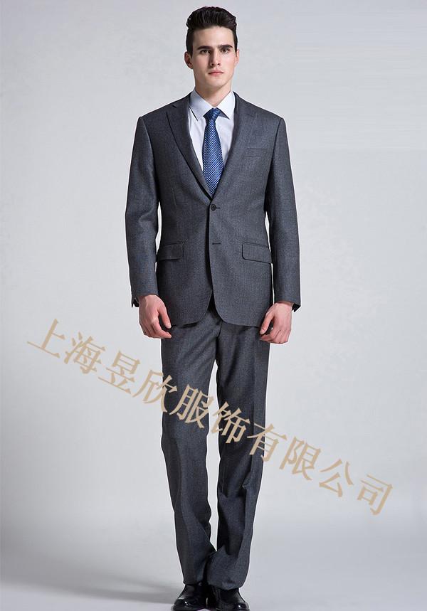 上海定做西服