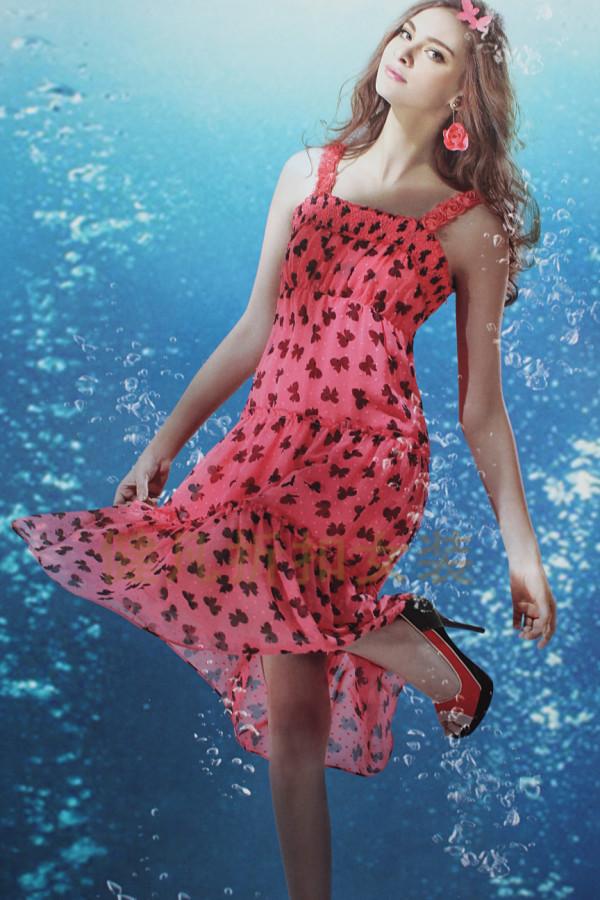 知名品牌女装春夏秋冬时装常年货源供应