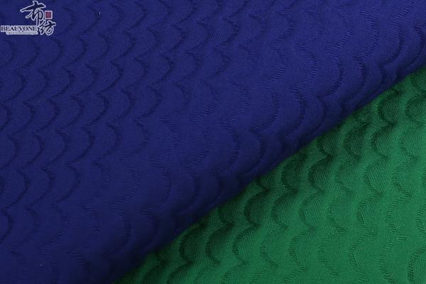 【广州】布衣纺提花面料F04490-1供应