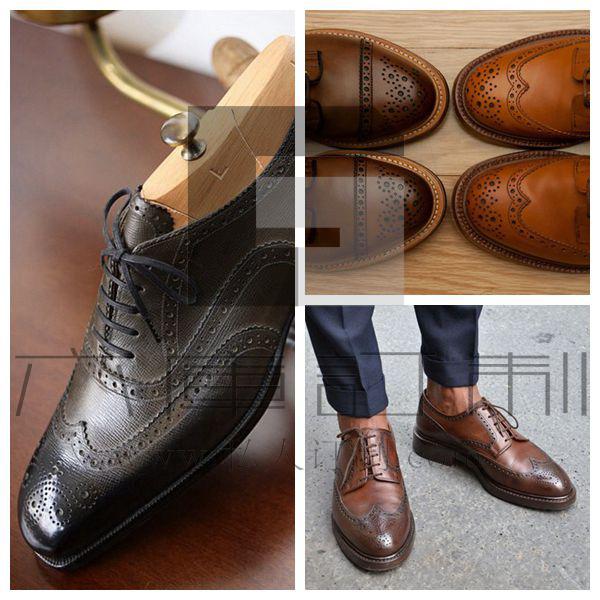 六库皮鞋订制,打造具有优势的订制服务行业