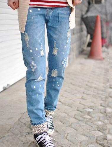今年最新款的便宜牛仔裤批发