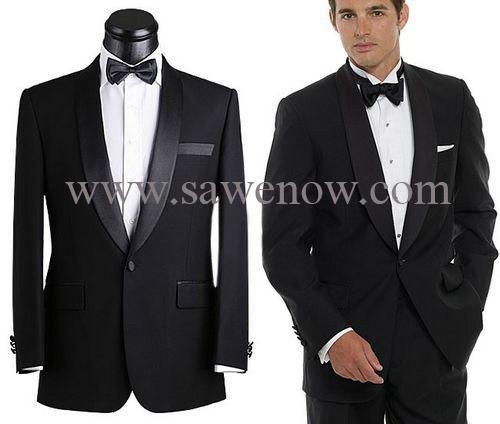 Sawenow专注于男士西装定制