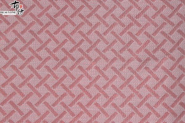 浙江布衣纺梭织色织大小提花面料供应