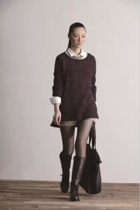 【底色Dins】唯美的着衣风格,诚邀共赢