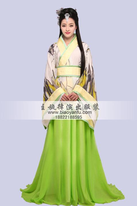 天津塘沽皇宫秀女古装嫔妃古装太医服装制作租赁