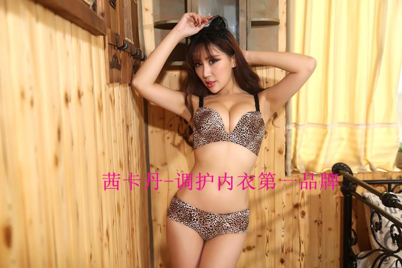 【茜卡丹】调护内衣第一品牌 诚邀加盟
