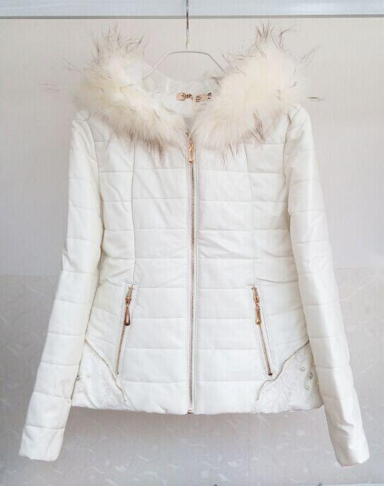 最新韩版款式女式休闲皮衣外套批发