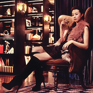 艾露伊loey女装,让青春着迷、享受美好生活