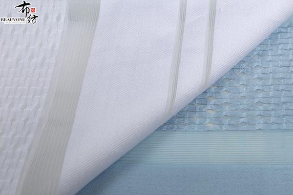柯桥专业梭织提花面料F05203厂家生产制造