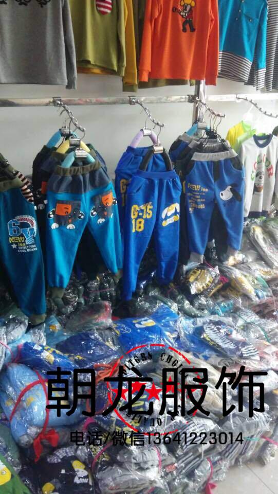 山东枣庄地区最便宜外贸原单T恤半袖短袖夏装批发