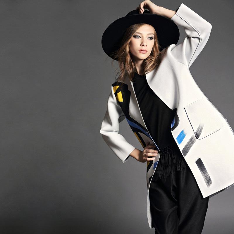 【唯炫】女装展现大都市女性的独特魅力,诚邀加盟