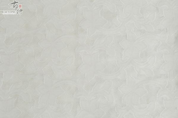 武汉韩版女装色织提花面料F05173供应