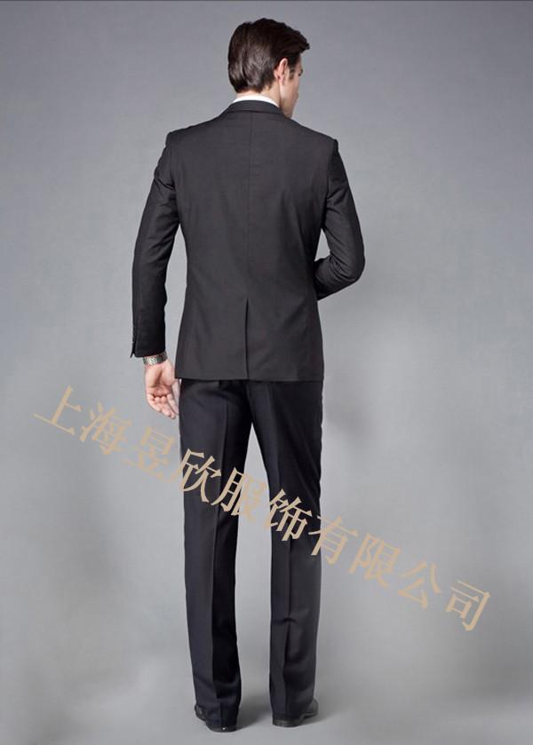 上海西装西服订做