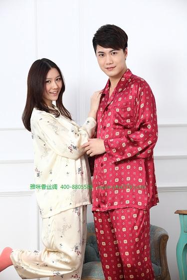 【雅咪香】让每一个中国人都穿上丝绸睡衣睡觉,诚邀加盟