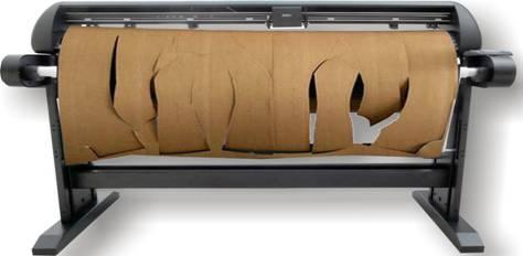 江苏可信赖的博克立式切割机优质的CAD立式切割机