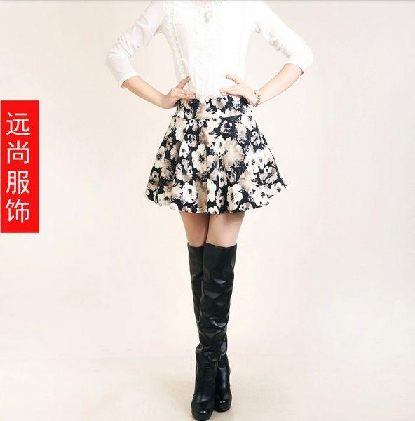 西安女装短裙便宜男士印花长袖T恤批发