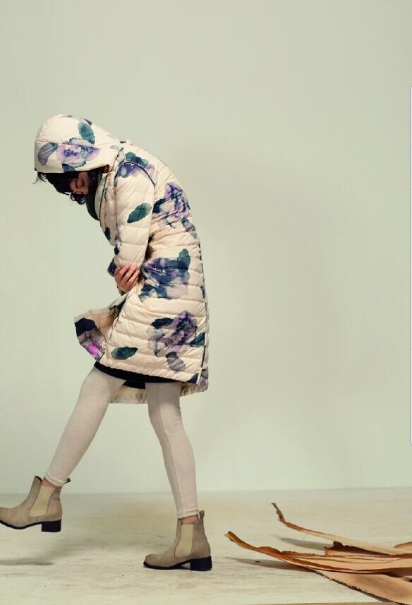 时尚品牌【因为ZOLLE】领导时尚潮流