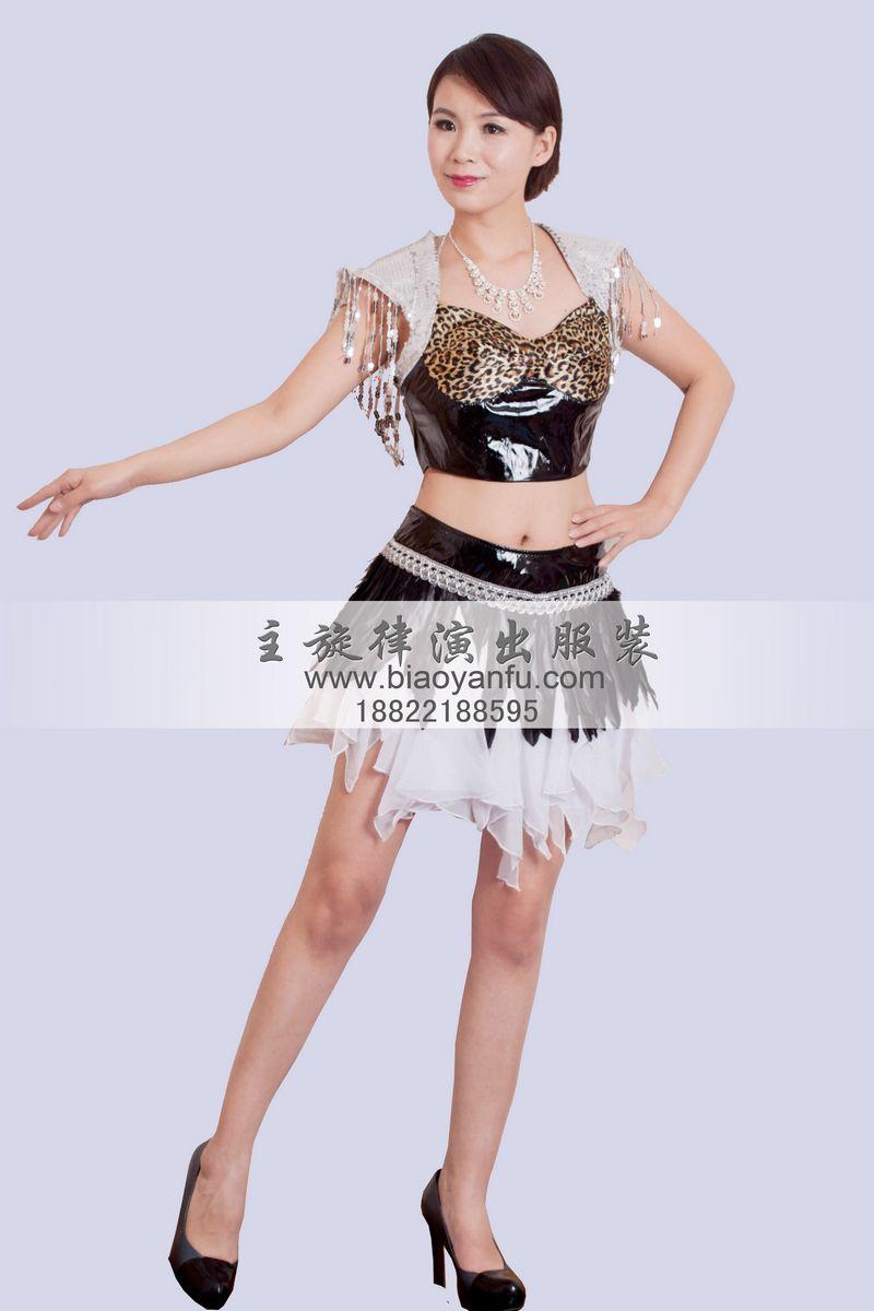 天津舞蹈服装租赁