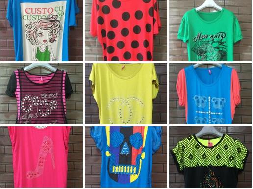 50000件新款春夏装男女装童装工厂服装外贸库房大量欧美日韩外贸精品服便宜批发