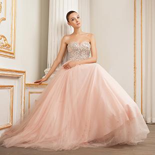 LACHARRI拉莎芮 简欧、时尚、优雅