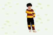 园服品牌卡琪诺给孩子健康的童年,诚邀合作