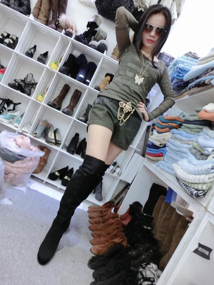 吉林最便宜的欧洲站外贸女装批发
