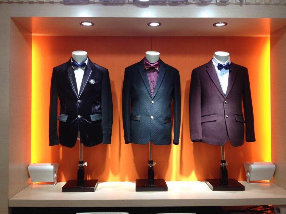 """""""迪柯顿""""英伦时尚男装,2015与您分享更多精彩,期待您的加入!"""