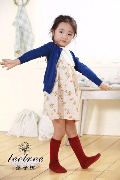 质量好的童装【茶子树】诚邀加盟