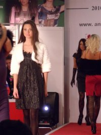 2015年6月巴西国际服装展