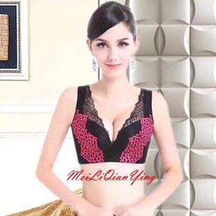 魅力芊灜内衣加盟—中国无钢圈健康内衣首倡品牌